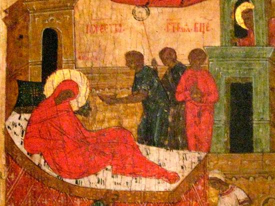 Рождество Пресвятой Богородицы и Осенины: чего нельзя делать в праздник