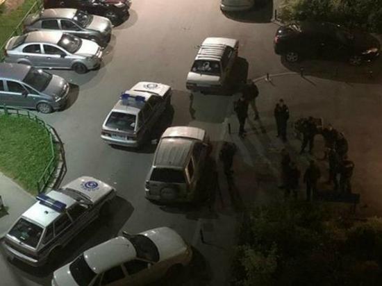 Жители Академического жалуются на пьяных стрелков-дебоширов