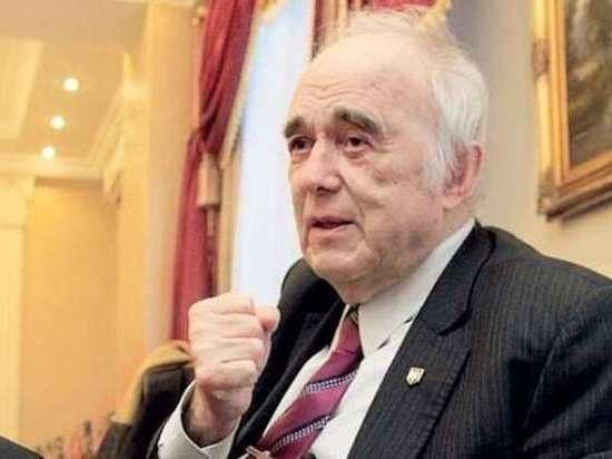 Умер третий премьер-министр Украины