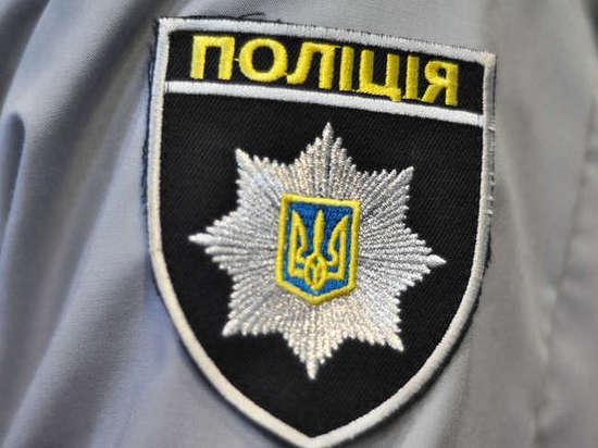 В Одессе задержали вооружённых грабителей инкассаторов