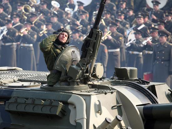 """Американский журнал рассказал о """"божественном"""" оружии РФ"""