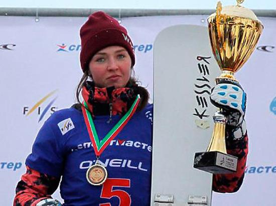 Бронзовая призерка Олимпиады-2014 Заварзина примет участие в соревнованиях по триатлону