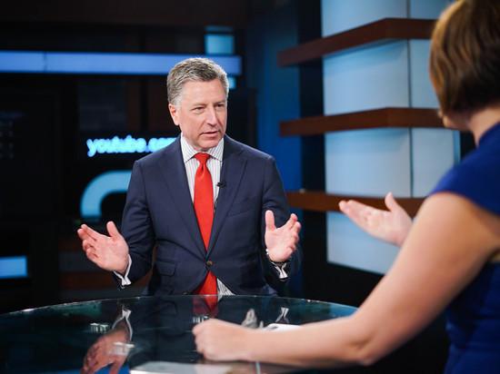 Спецпредставитель Госдепа Волкер ответил, сможет ли Украина вернуть Крым