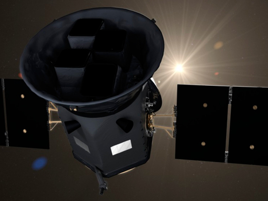 NASA задва дня обнаружило две планеты, подобные  наЗемлю