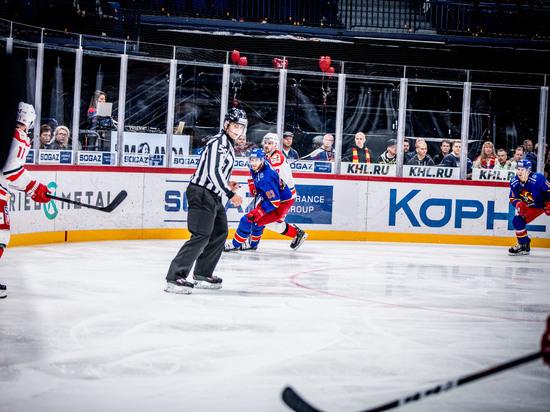 Чем объяснить голевое пиршество в Континентальной хоккейной лиге