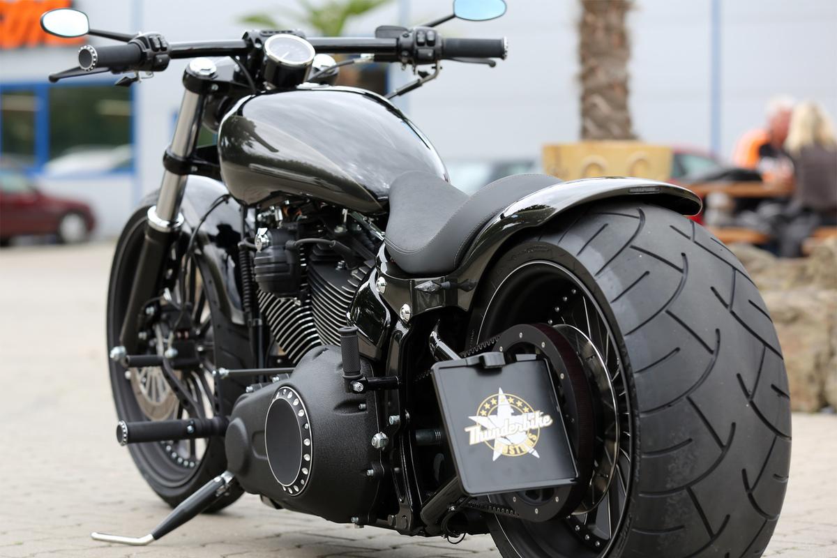 фото мотоцикла харлей дэвидсон красивые