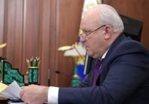 В правительстве Хакасии объяснили заявление главы региона об уходе