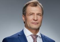 «ЕР» определилась с кандидатом в спикеры Гордумы Екатеринбурга