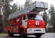 Спина и руки обгорели у мужчины на пожаре в Тверской области