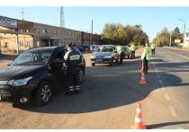 В Серпухове водитель нарушил правила перевозки детей в автомобиле