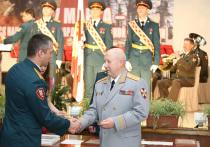 Генерал-лейтенант Сергей Корнюшкин: «Планомерная работа снизит риски угроз»