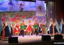 Калмыкия провела хореографический фестиваль «Мы – одна семья!»