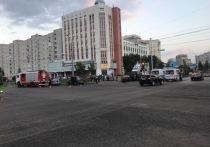 В Архангельске произошло серьёзное ДТП