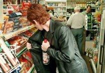 Супруги из Киселевска организовали бизнес на ворованных из магазинов продуктах