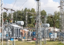 Тверская область приняла эстафету учений энергетиков группы