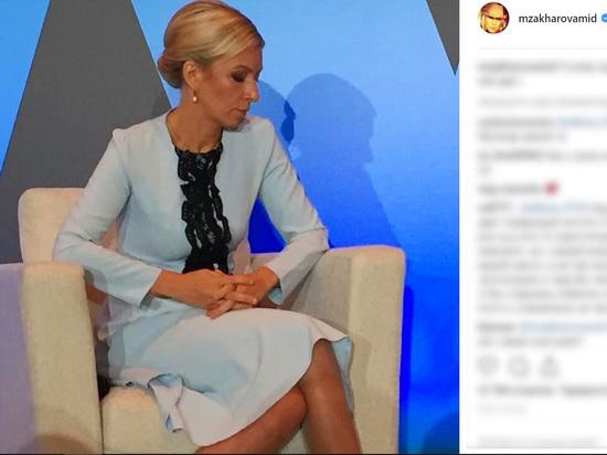 Захарова объяснила, почему белорусов не стоит называть «друзьями»