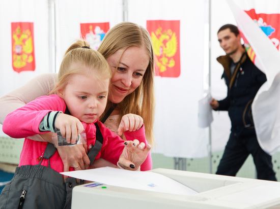 Второй тур выборов в Хакасии назначен на 7 октября