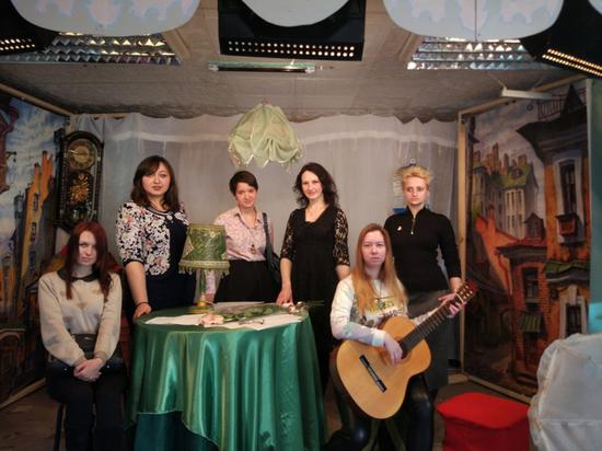 В Серпухове местные поэты посвятили свои строки родному городу