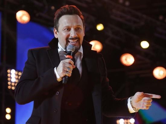 Стас Михайлов отменил концерты в Грозном и Махачкале