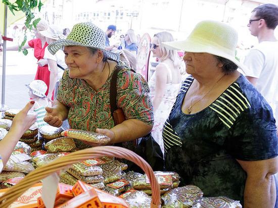 Назван разрыв между прожиточным минимумом туляка и москвича