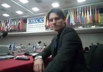 Скандал в Варшаве: кто затыкал рот крымчанам на конференции ОБСЕ
