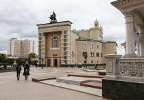 Глава Бурятии встретился с коллективом театра оперы и балета