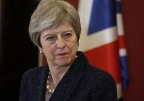 Окружение Мэй готовится к досрочным выборам в британский парламент