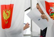 На выборах в Хабаровске лидирует единоросс Шпорт: «без особых нарушений»
