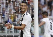 Условный срок Модрича может помочь Роналду стать трижды лучшим