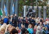 Два митинга против пенсионной реформы прошли в Екатеринбурге
