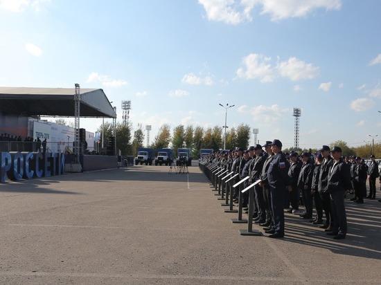 Энергетики «Россетей» из 20 регионов начали учения в Тверской области