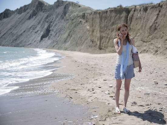Режиссер Дмитрий Аверин объяснил, что название фильму дано неспроста.