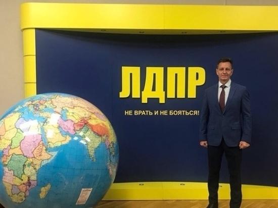 Начался подсчет голосов во Владимирской области: лидирует кандидат ЛДПР Сипягин