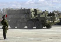 Эксперт рассказал, поможет ли С-300 создать противоракетный «зонтик» в Сирии