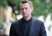 Навального отпустили и сразу же задержали
