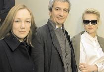 Известная актриса Дарья Мороз и режиссер Константин Богомолов официально расторгли брачный союз через суд