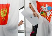 Сипягин вновь опережает Орлову на губернаторских выборах во Владимирской области