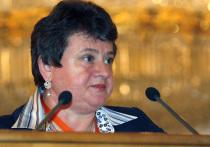 Светлана Орлова прокомментировала свое поражение во Владимирской области