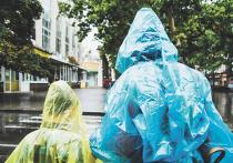 Треснул сразу: экспертиза дождевиков выявила самые неудачные