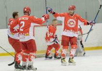 Выставка «Хоккей в наших сердцах» начнет работу в Тульском Кремле