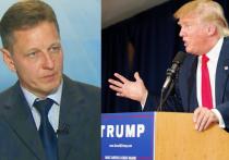 Выборы губернатора Владимирской области: Сипягина сравнили с Трампом