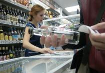 Правительство повысит возраст продажи алкоголя
