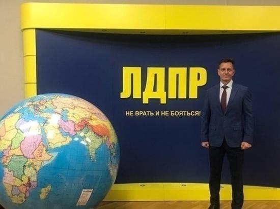 Вслед за Хабаровским краем во Владимирской победу одерживает представитель ЛДПР