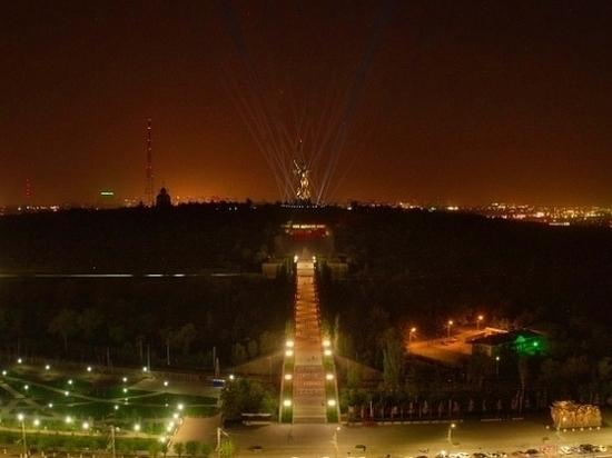 «Волгоградская область в фотообъективе»: названы лучшие работы