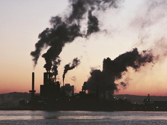 Под подозрение в загрязнении Омска попало бюджетное учреждение