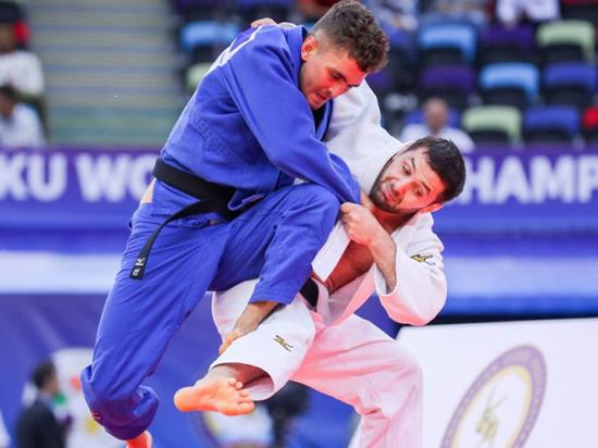 Дзюдо, чемпионат мира: «Медалей добиться не удается»