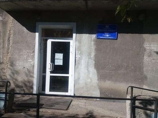 Омская поликлиника оказалась похожа на Припять