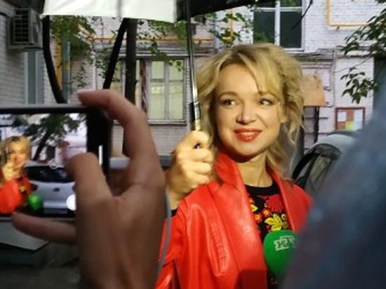 Цымбалюк-Романовская посоветовала поискать Джигарханяна: посмотрим на него