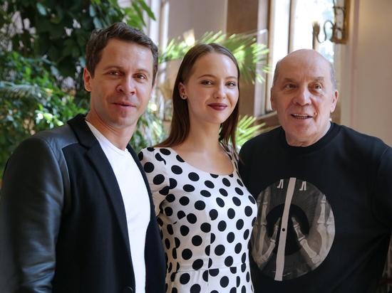 Сергей Юрский: «Пора готовиться к 100-летию!»