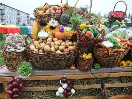 В Старице Тверской области пройдёт сельскохозяйственная ярмарка